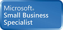 Microsoft Small Business Specilist